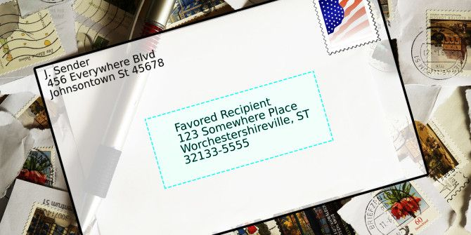 Automate Office With Mail Merge to Create Professional Address Labels, Name Badges, and More