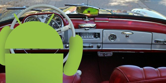 What Is Android Auto And How Can You Get It?
