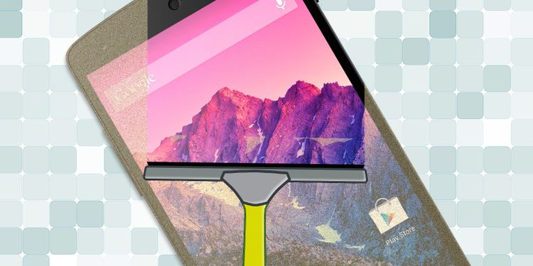 6 Android Apps That Really Clean Up Your Device (No Placebos!)