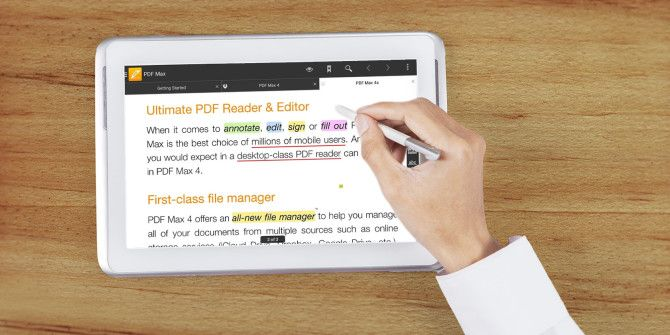 The 5 Best PDF Reading, Editing, and Annotation Apps for Android