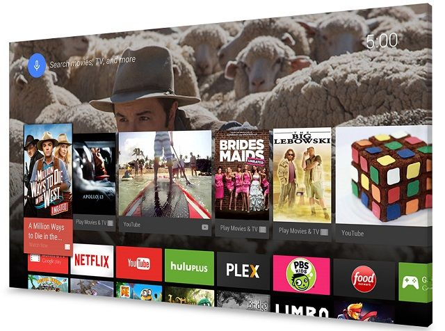 What Is Android Tv, And Why Was Google Tv Killed?