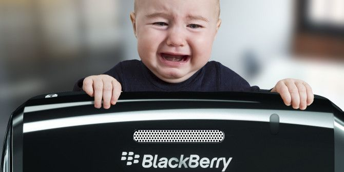 Are Blackberry and Windows Phone Users Discriminated Against? (No.)