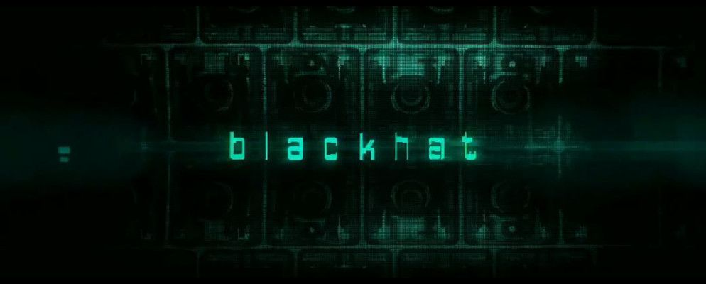 Blackhat Shows Us the Power of Hackers