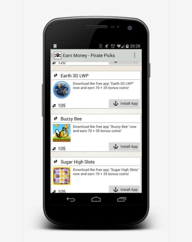Microjob App