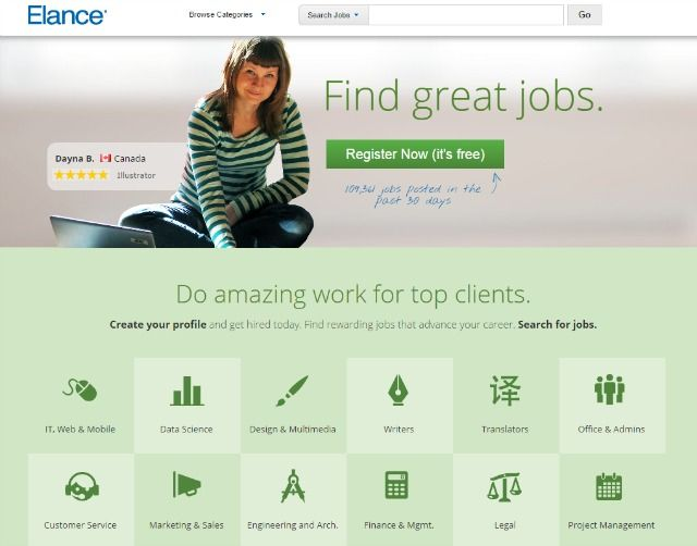 good sites to look for jobs
