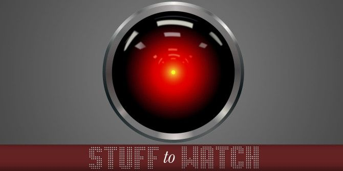 Watch Steven Soderbergh's 2001: A Space Odyssey Recut For Free [Stuff to Watch]