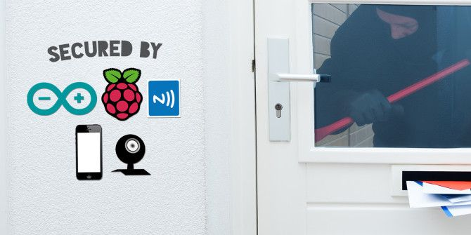 Looking For A DIY Home Security System Solution? Try One Of These