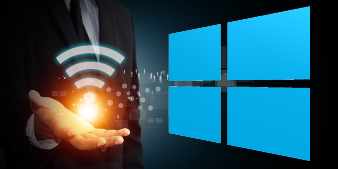 How to See the Exact Strength of Your Wi-Fi Connection in Windows