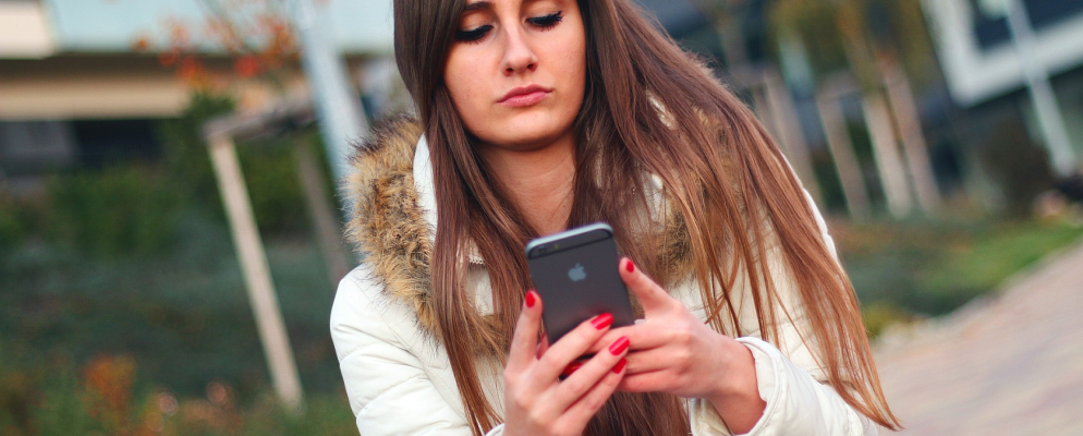 What Your Smartphone Is Doing To Your Body & Mind