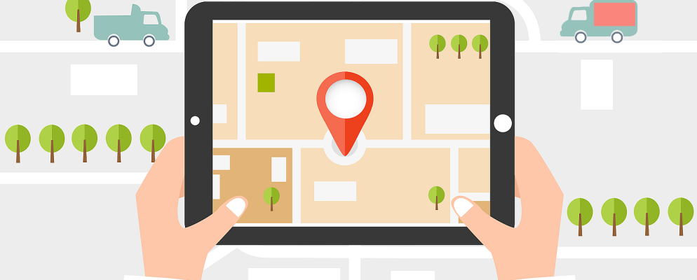 Why Tracking Your Significant Other's Location Isn't Always Evil