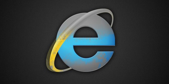 Is Internet Explorer Making A Big Return In 2015?