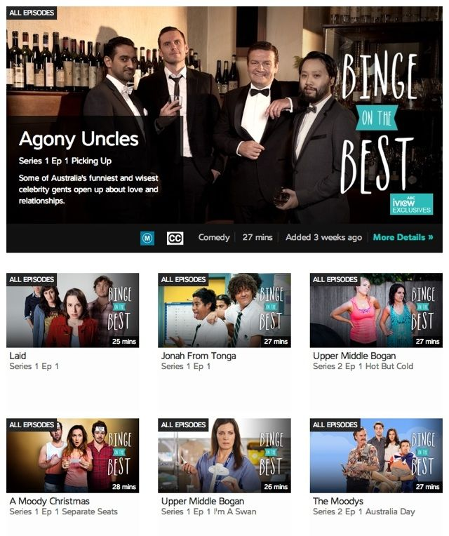 The Ultimate Guide to Watching Online TV with Private Internet Access iview 1