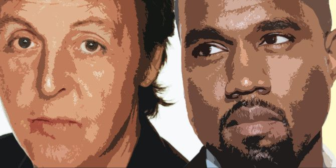 These Kanye Fans Don't Know Who Paul McCartney Is, And That's Okay