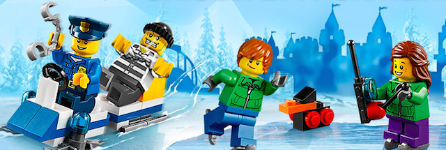 8 Sites to Rediscover Your Love of Lego & Build up Your Collection legoland