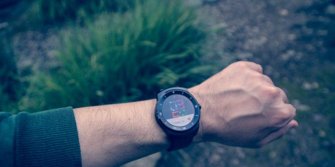 LG G Watch R Review and Giveaway: One of the Best Android Wear Smartwatches
