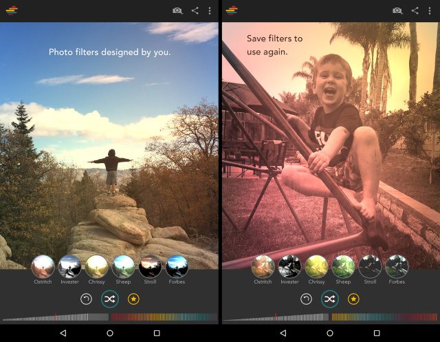 How To Make Custom Filters For Instagram On iPhone Or Android