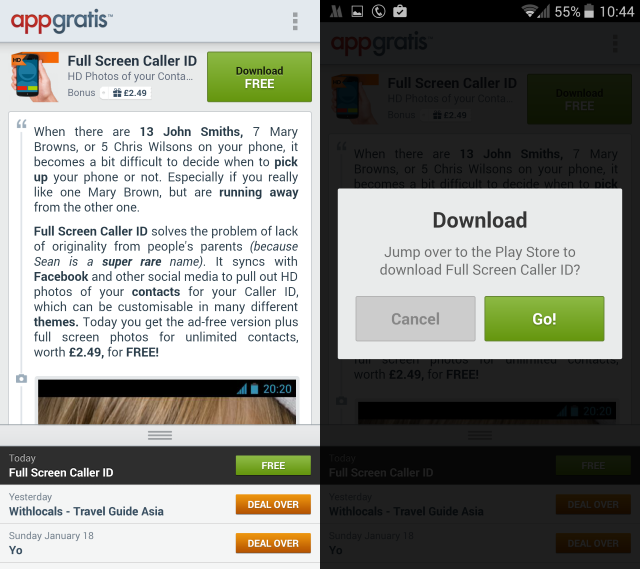 muo-android-free-apps-appgratis