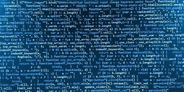 how to make your own coding language