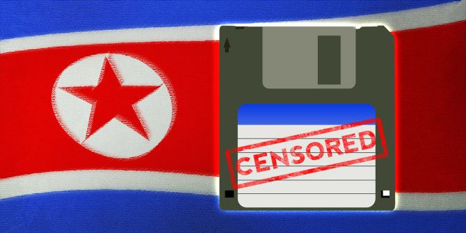 This is What Technology In North Korea Looks Like