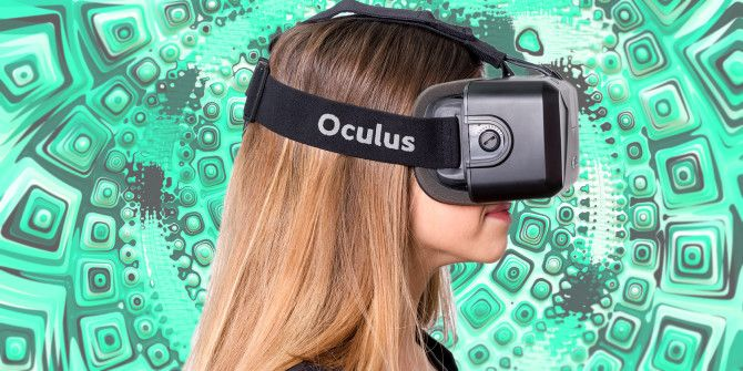 Oculus Rift VR Simulations You Have To See To Believe