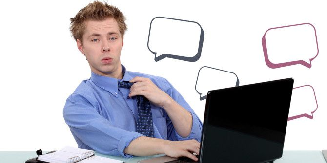 5 Ways You're (Accidentally!) Being a Condescending Jerk Online