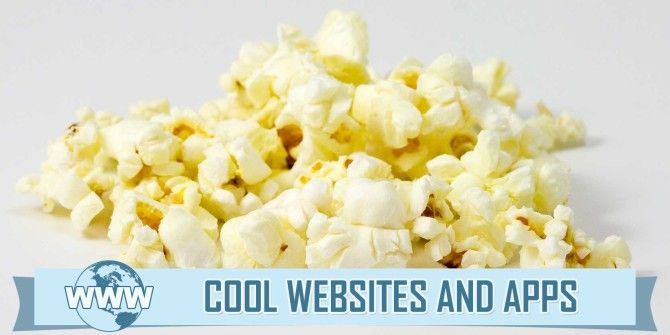 5 More Tools for the Movie & TV Fanatic