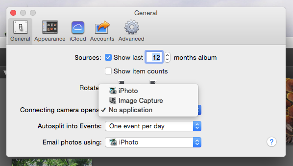 Pop Ups on Your Mac? How to Stop Them Once and For All prevent iphoto launch