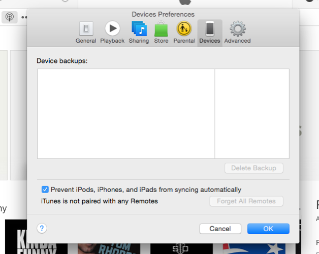 Pop Ups on Your Mac? How to Stop Them Once and For All prevent itunes launch