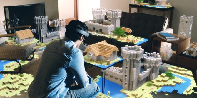 "Five Questions About Microsoft's ""Project HoloLens"""