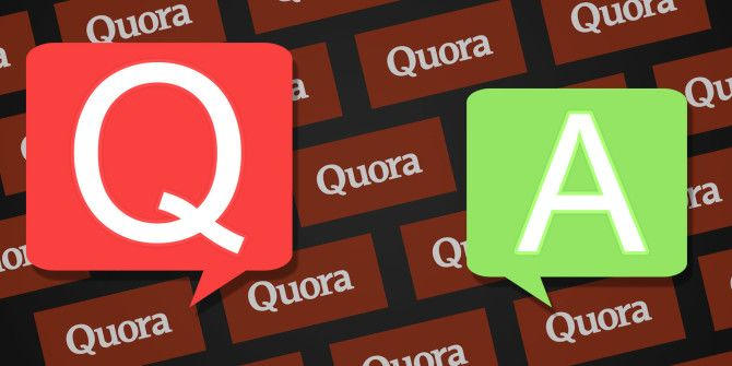 What Makes Quora Better Than Other Q&A Sites?
