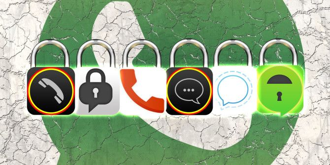 Forget WhatsApp: 6 Secure Communication Apps You've Probably Never Heard Of