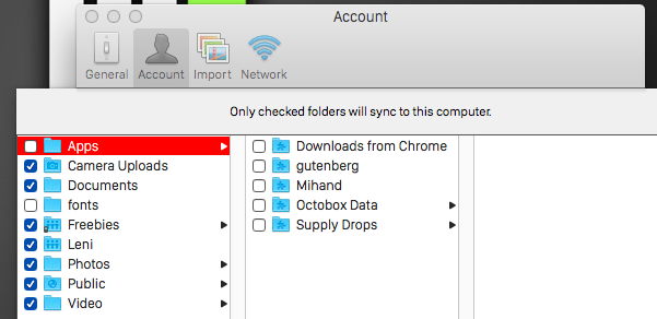 Everything You Can Do to Free up Space on Your Mac selectivesync