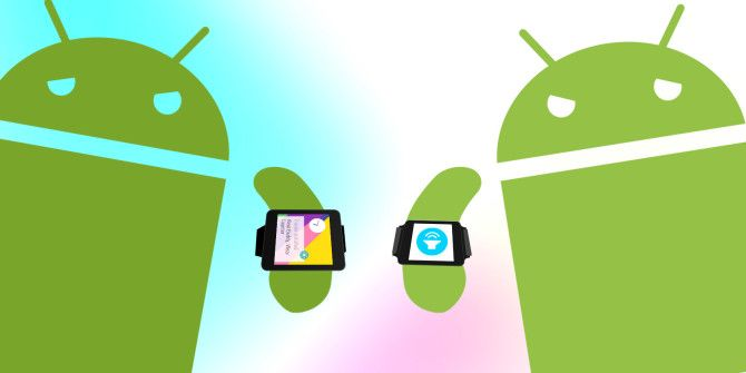 6 More Awesome Apps For Your Android Wear Smartwatch