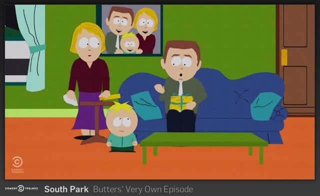 The Ultimate Guide to Watching Online TV with Private Internet Access south park 1