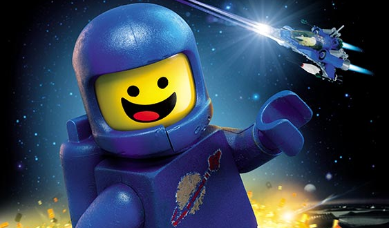 8 Sites to Rediscover Your Love of Lego & Build up Your Collection spaceship