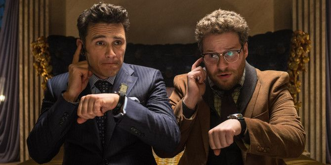 2014's Final Controversy: Sony Hack, The Interview & North Korea