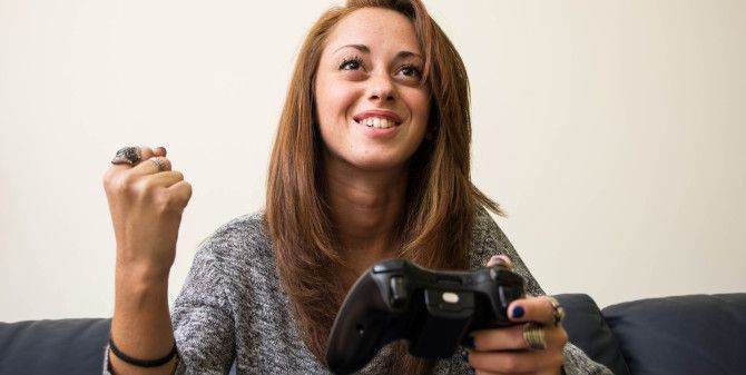 5 Ways to Stay Healthy During a Long Gaming Binge