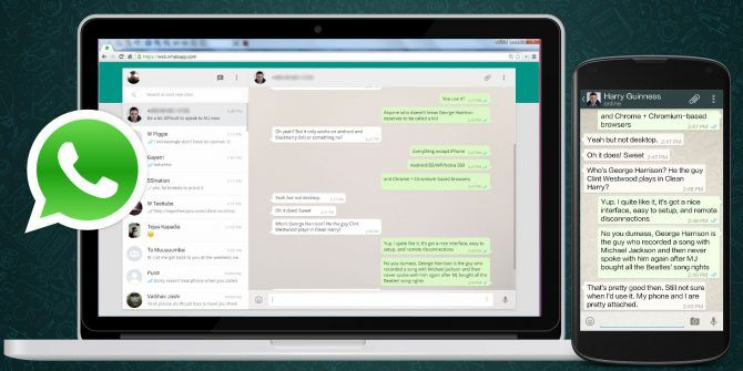 Use Whatsapp Web On Your Pc The Ultimate Guide