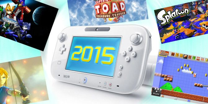 Own A Wii U Yet? These Games Will Make You Want One
