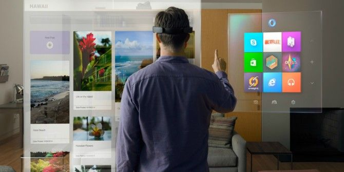Microsoft Shows Off Windows 10, HoloLens, Cortana On PC & More… [Tech News Digest]