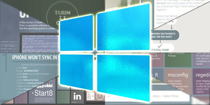 7 Insightful Infographics For Any Windows User