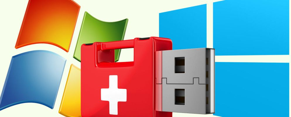 The 5 Best Rescue and Recovery Disks for a Windows System