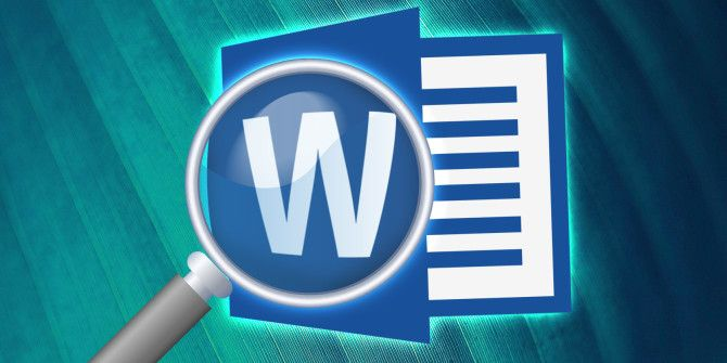 10 Hidden Features of Microsoft Word That Will Make Your Life Easier