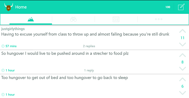 10 Things You Need to Know About Yik Yak