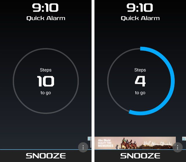 3 of the Most Hilariously Annoying Alarm Clock Apps for Android