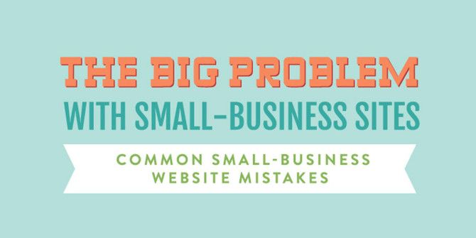 Own a Business? These Website Mistakes Could Cost You Money