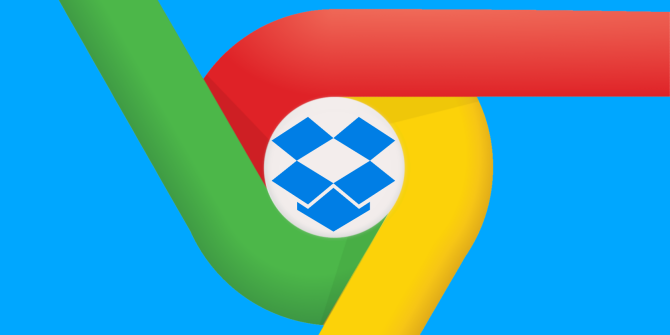 Dropbox for Gmail: Why Google Chrome is Now the Best Dropbox Client