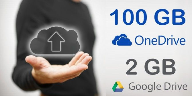 Free Cloud Storage Upgrades: Grab 100GB of OneDrive & 2GB of Google Drive