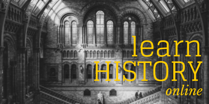 Get Introduced to World History with 7 Engrossing Sites