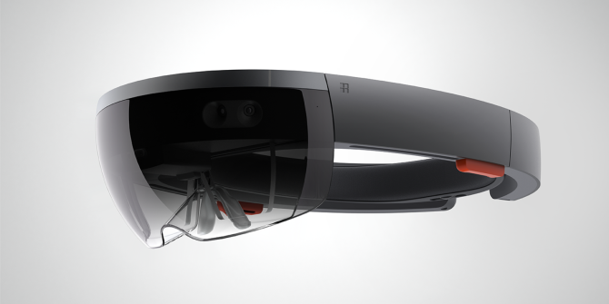 8 Real-World Uses for Microsoft HoloLens